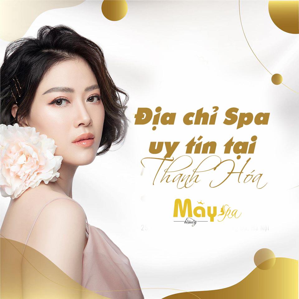 Spa tại Thanh Hóa